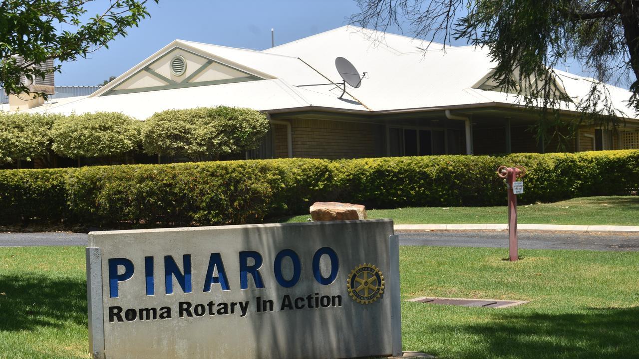 Pinaroo is in lockdown.