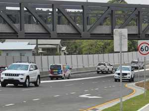 BRIDGE OPENING: Grafton drivers spoiled for choice