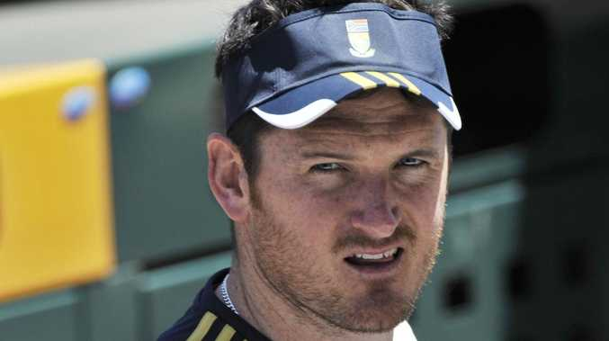 Smith named South Africa's director of cricket