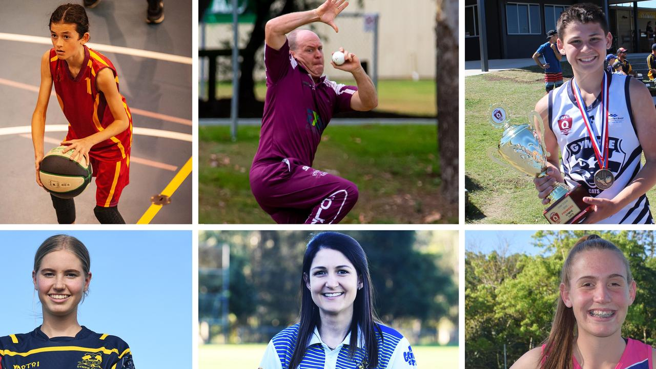 VOTE NOW for Gympie's Athlete of the Year.