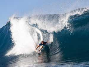 Plenty at stake for Wilson at Pipe Masters