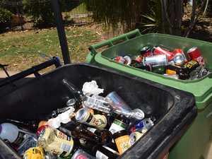 Fight the festive war on waste