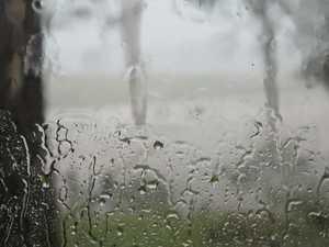 RAIN ROUND-UP: North Burnett receives welcome drenching