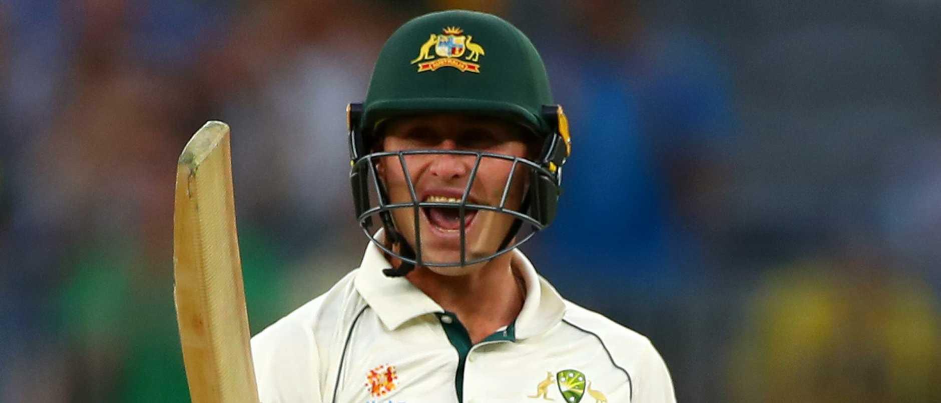 Australia v New Zealand - 1st Test: Day 1