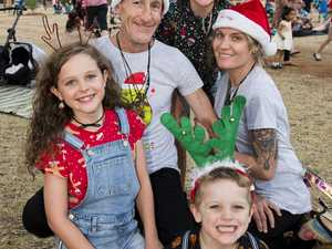 Toowoomba Christmas Carols 2019