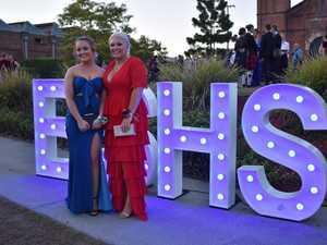 FORMALS & GRADS: Bremer State High School