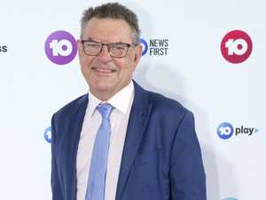 Steve Price to depart 2GB: 'A little surprised, not annoyed'
