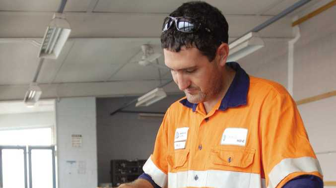 Inquest to examine Anglo Coal electrician's death
