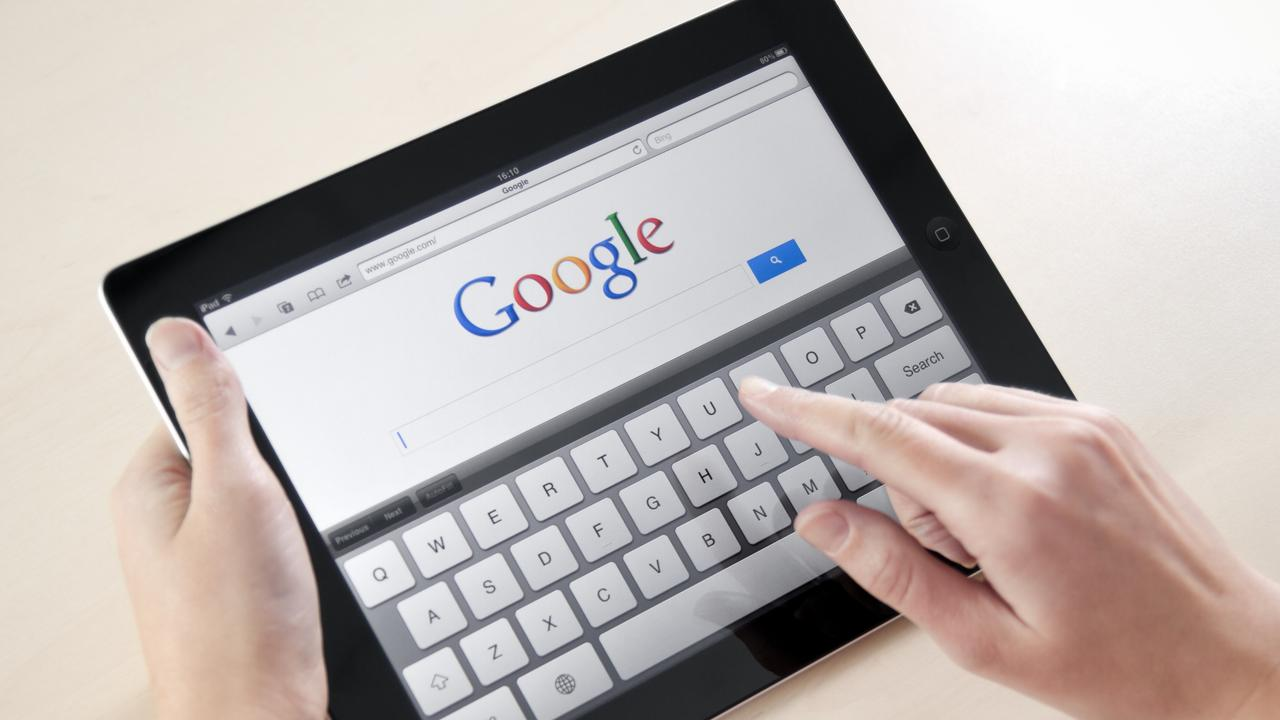 Google has revealed the names and events that prompted Australians to do an online search over the past decade, and the results have plenty of surprises.