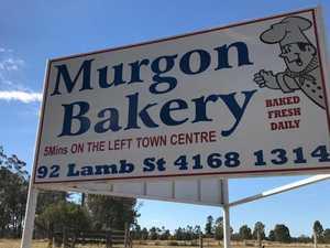 Murgon Bakery lends a hand to the farming community