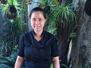 Blackbutt's Bunya Nut Cafe gets new chef