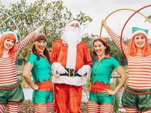 Community Christmas celebration to kick off