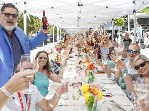 WHAT'S HOT: Top 10 best events at Noosa Eat & Drink