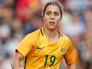 No sentiment as Matildas adjust to new world