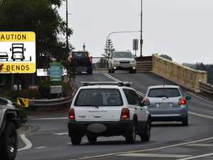First day feels: Was Grafton bridge smooth sailing for motorists?