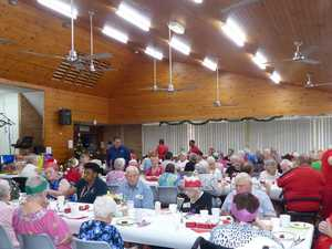 PHOTOS: Evenglow Christmas lunch 2019