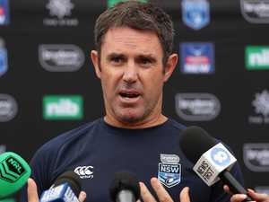 Fittler to address shock State of Origin accusation