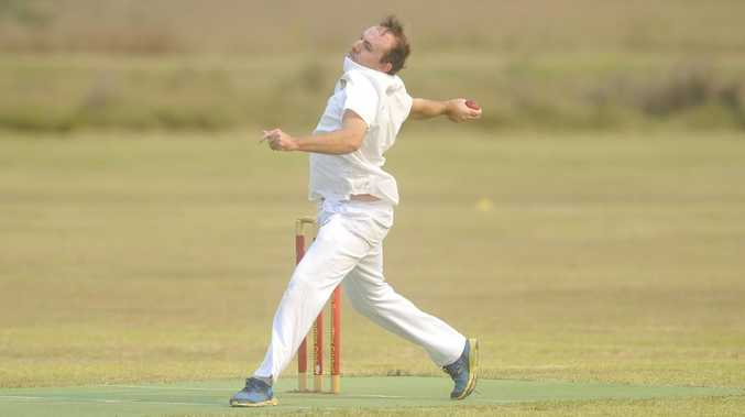 LCCA CRICKET: Maclean ready to take Harwood down a peg