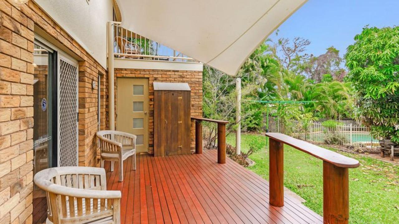 3 Vincent Street, West Gladstone, Qld 4680 Picture: Locations Estate Agents, realestate.com.au