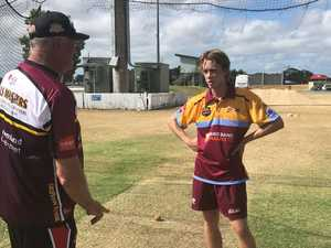 Coach talks about Gladstone cricketers