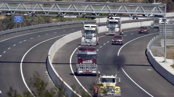Repairs planned for Toowoomba Bypass this weekend