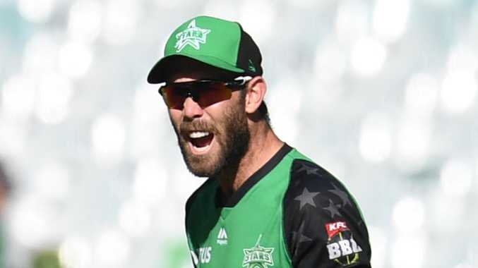 Revealed: draining schedule that left Glenn Maxwell 'cooked'