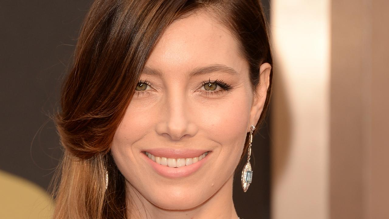 "Jessica Biel was reportedly ""embarrassed"" by her husband's scandal last month. Picture: Jason Merritt/Getty Images"
