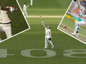 The decade's 10 best innings by an Aussie