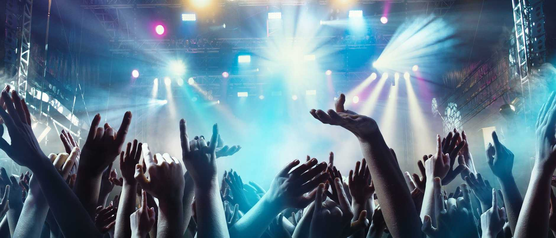 Small business owners and musicians have been left out of pocket and furious a music event was cancelled days before it was due to start.