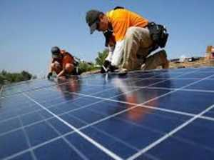 REVEALED: 20 sites to receive solar installations next year