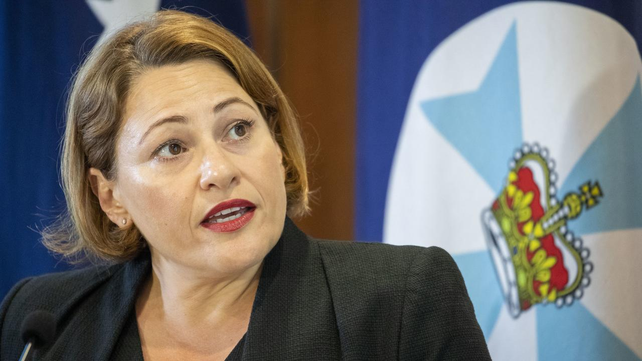 Deputy Premier Jackie Trad says NSW can only afford things via asset sales. Picture: AAP/Glenn Hunt