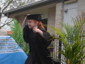 GALLERY: Kindy kids celebrate their graduation milestone