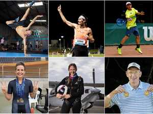 REVEALED: The Coffs Coast's best 19 athletes of 2019