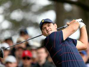 Reed flops again as Woods' faith backfires