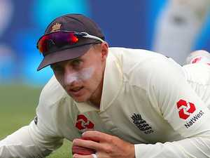 Dropped: England skipper brutally axed