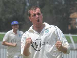 GALLERY: Saturday action in Lower Clarence cricket