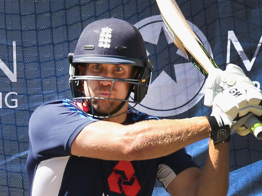 Dawid Malan scored a remarkable T20I century against New Zealand last month.