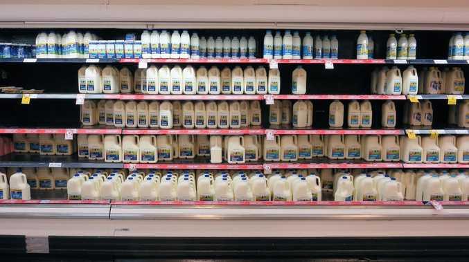Farmers gain protection under mandatory dairy code