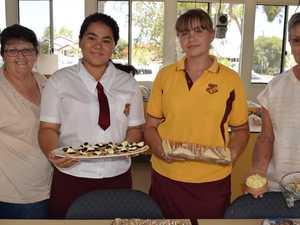 Biggenden State School recognises its volunteers