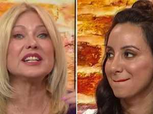 Kennerley's phone call after shocking 'slut-shaming' moment