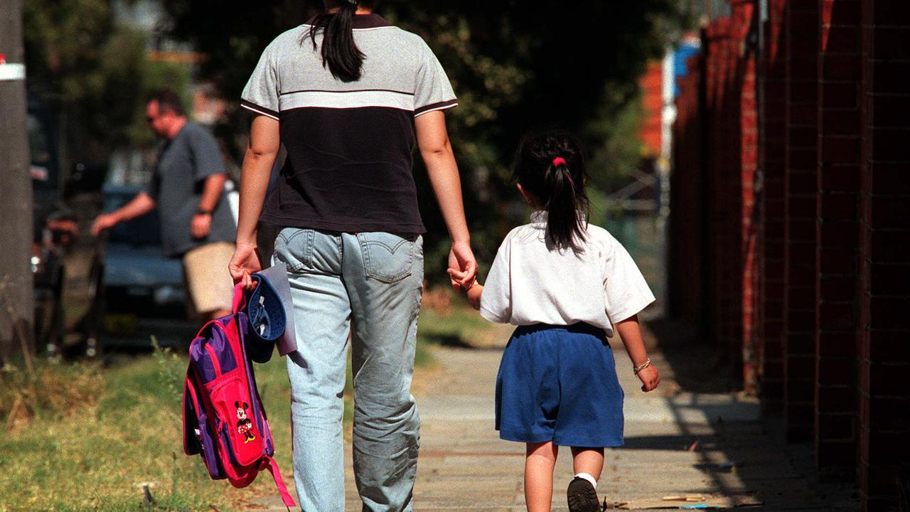 The school curriculum in Australia may need to be reinvigorated.