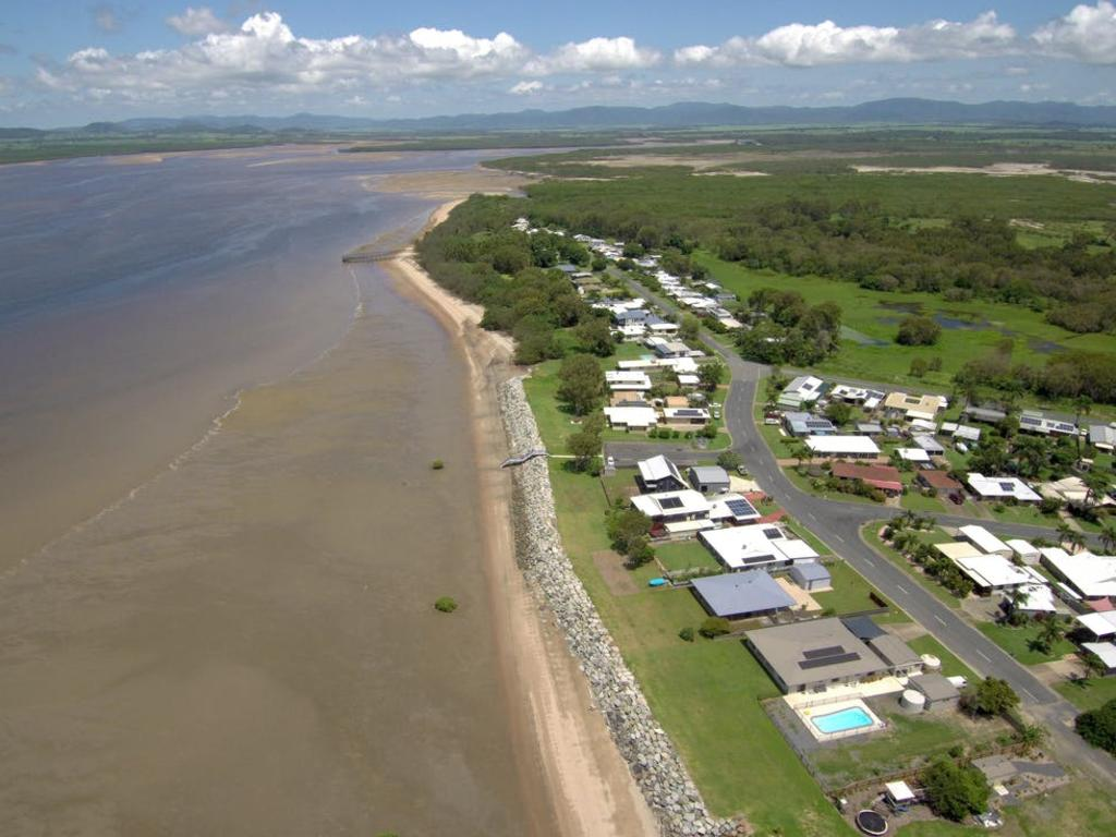 Mackay Regional Council has finalised a Local Coastal Plan for McEwens Beach. (Picture: Contributed)