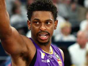 Sydney Kings show Melbourne United who's boss