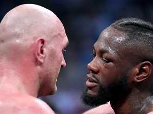 Fury vs Wilder heavyweight rematch confirmed