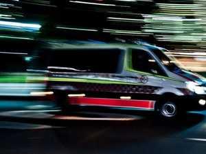 Trio injured in two-vehicle Kuluin crash