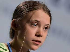 Pro golfer takes an uncouth jab at Greta Thunberg