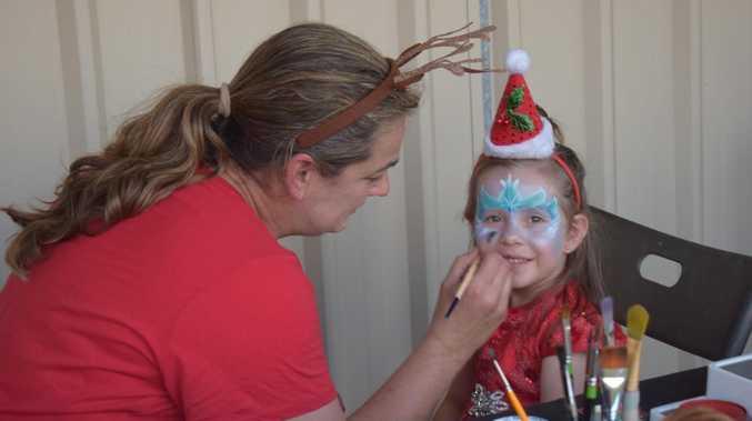 GALLERY: Jandowae gets into the festive spirit