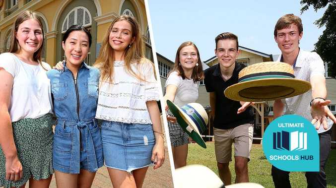 OP results 2019: First Year 12 scores revealed