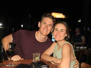 Nitelife: Sam and Tara Donald at George Banks.