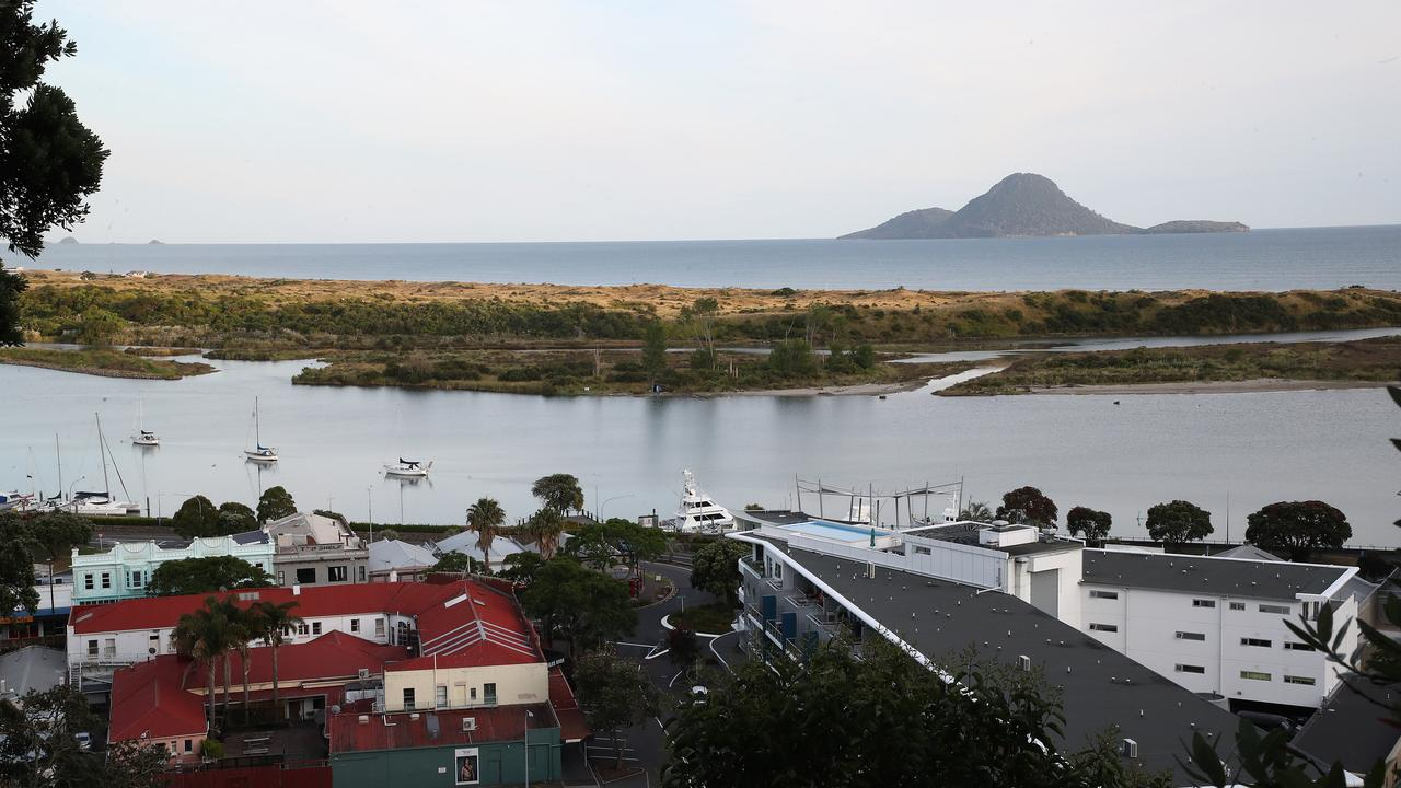 Whakatane locals, like hotel owner Alison Fox, said tours to the island should continue. Picture: Phil Walter/Getty Images.